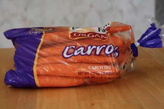 Organic Carrots Bulk Organic Carrots in Bulk