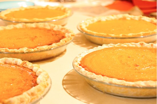 The secret to a perfect pie is a perfect pie crust and last month in ...