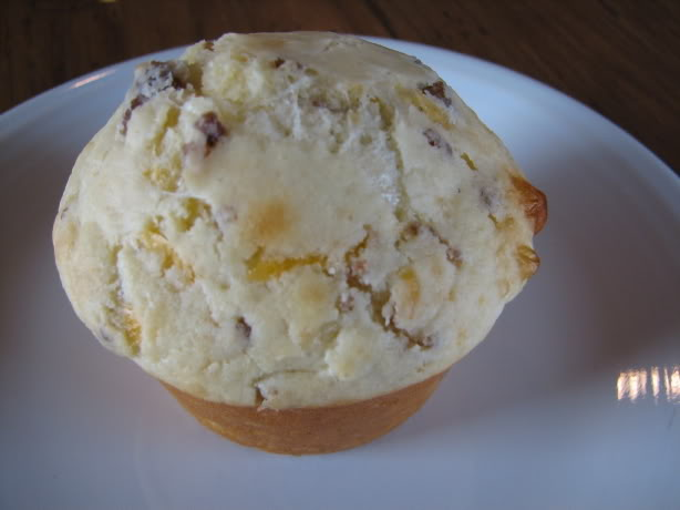 Breakfast Muffins