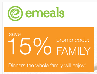 emeals coupon