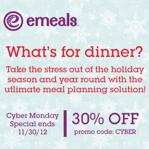 Emeals coupon code