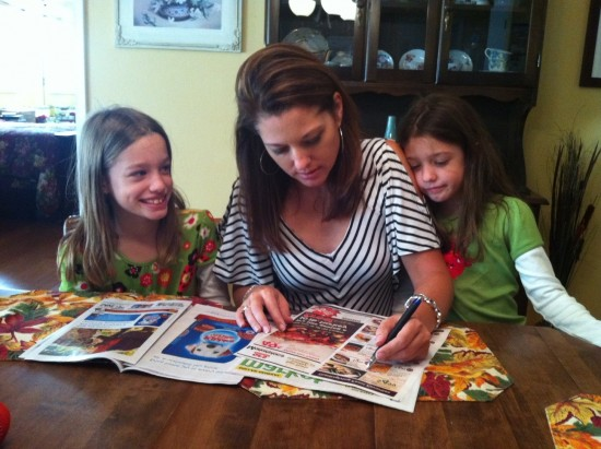 5 simple ways to meal plan with kids