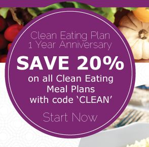 emeals cleaning out plan