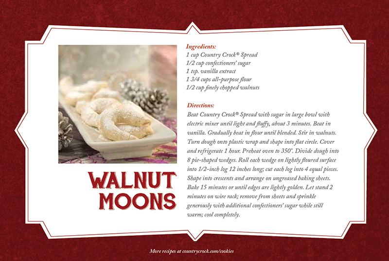 Walnut Moons