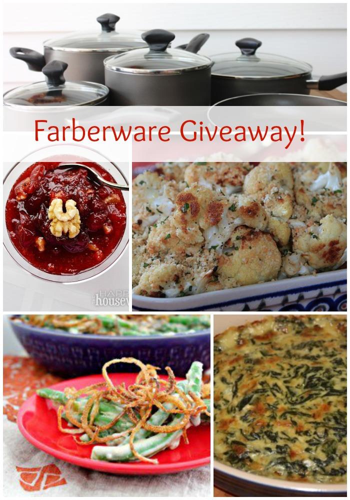 farberware giveaway