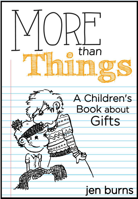 Free Kindle Download More than Things eBook