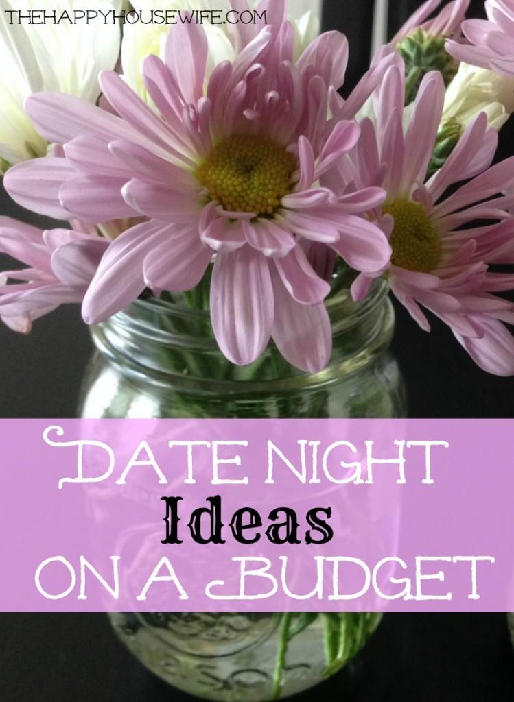 cheap date nights