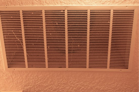 Air Intake Vent : Clean your intake vents spring cleaning the happy