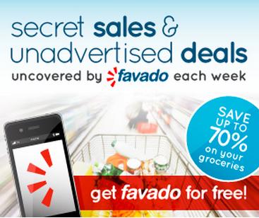 Favado Free App