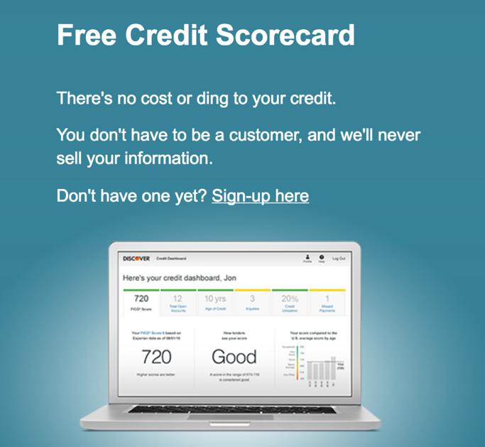 creditscorecard