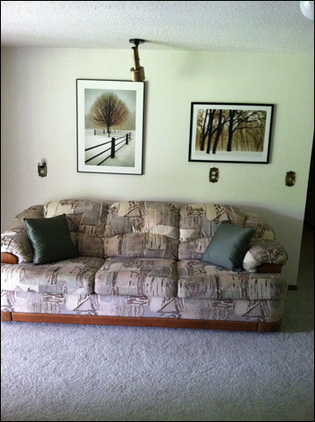 House Staging on a Budget   The Happy Housewife