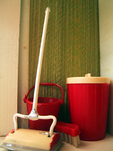 Clean Your Messy House in 6 Months - Oprah.com