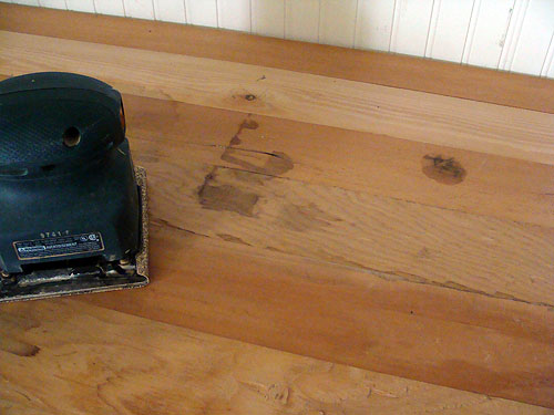 make your own wood countertops - the happy housewife™ :: home