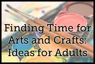 Fun and easy crafts for adults crafts creative for Art and craft ideas for adults at home