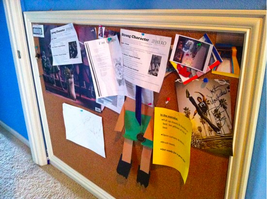 Organize Your Important Household Papers: Print this Lesson