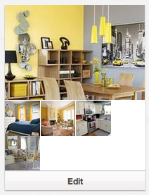 Color visualizer tool olympic paint the happy housewife for Paint your own room visualizer
