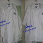 lab coat