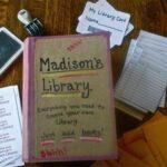 pretend library