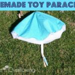 Homemade-Toy-Parachute