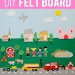 felt board