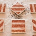 tile coasters