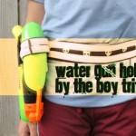 water gun holster