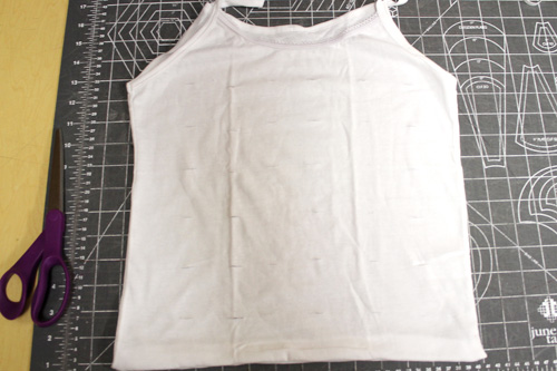 T-shirt Produce Bag 7