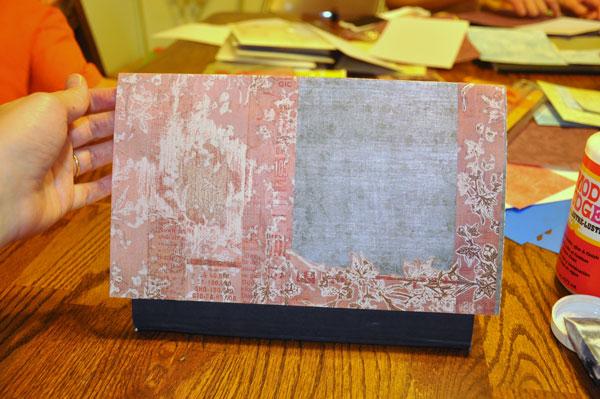 Handmade Journals - Front