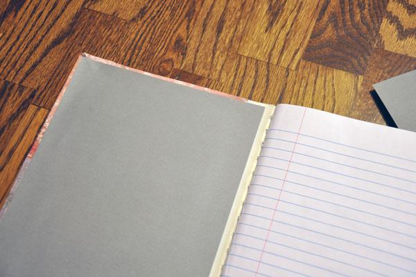 Journal Inside @jasminejlucero