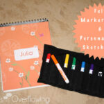 Felt-Marker-Roll-Personalized-Sketch-Pad
