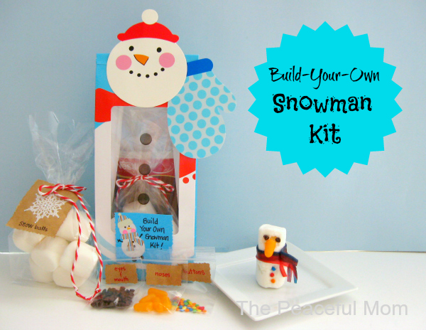 Make your own snowman new calendar template site for Website to build your own house