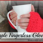 Simple-Fingerless-Gloves