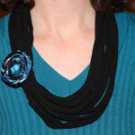 Upcycled-T-shirt-Necklace