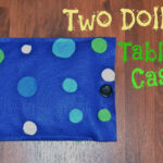 tablet case tutorial