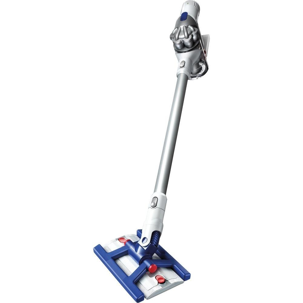 dyson hard floor cleaner review - the happy housewife™ :: home