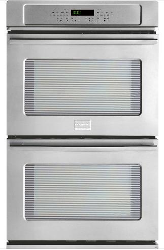 Frigidaire double ovens