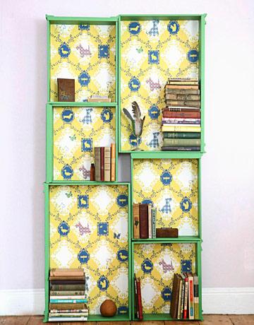 dresser drawer bookcase