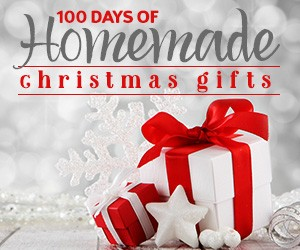 Homemade Christmas Gifts 2015 The Happy Housewife