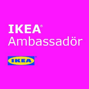 Ikea Ambassador