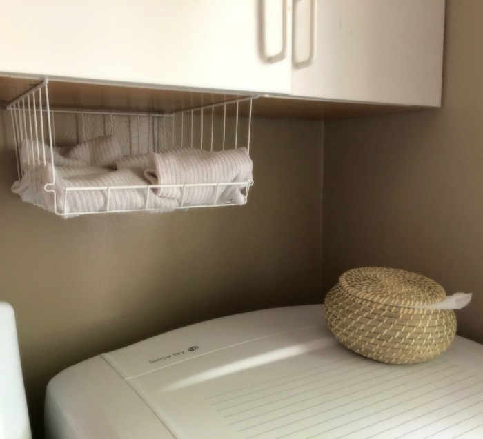 how to reuse towels around the house to reduce paper waste