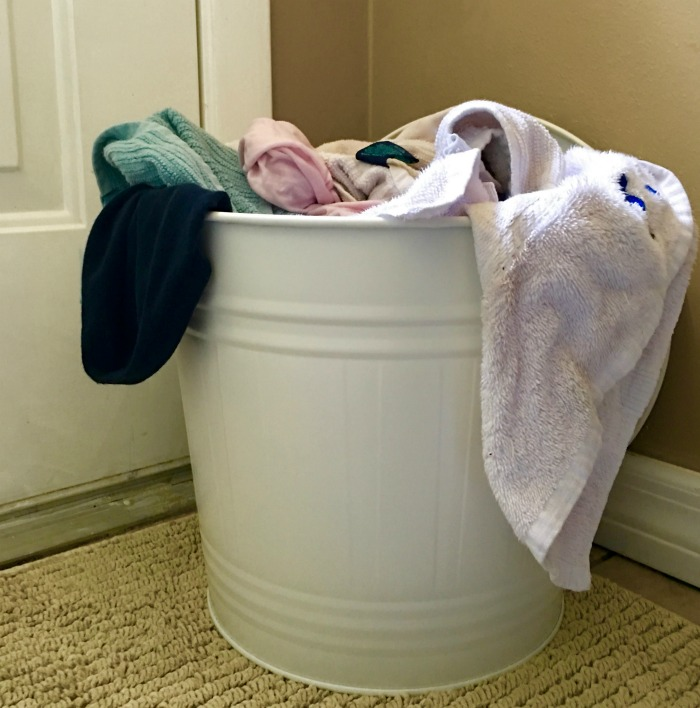 How to reduce and reuse every day items in your home.