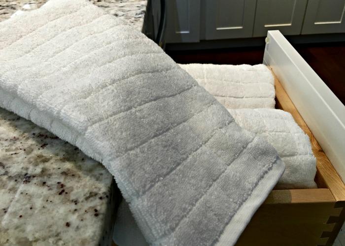 IKEA dish towels