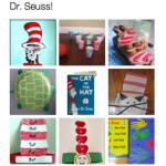 Dr. Seuss Pinterest
