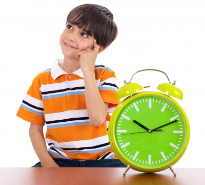 boy-and-clock