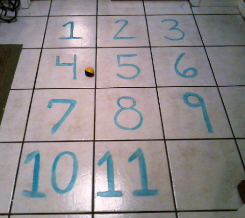 Game floors images for Floor mathematics