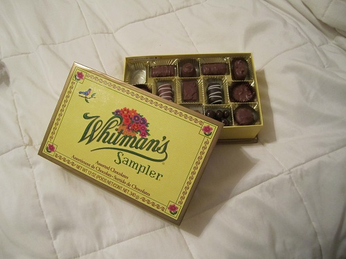 picture of a box of chocolates