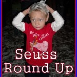 Seuss Round Up