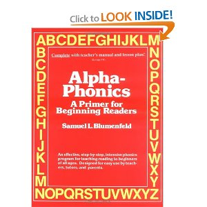 alpha phonics curriculum review