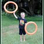 10 Pool Noodle Activities