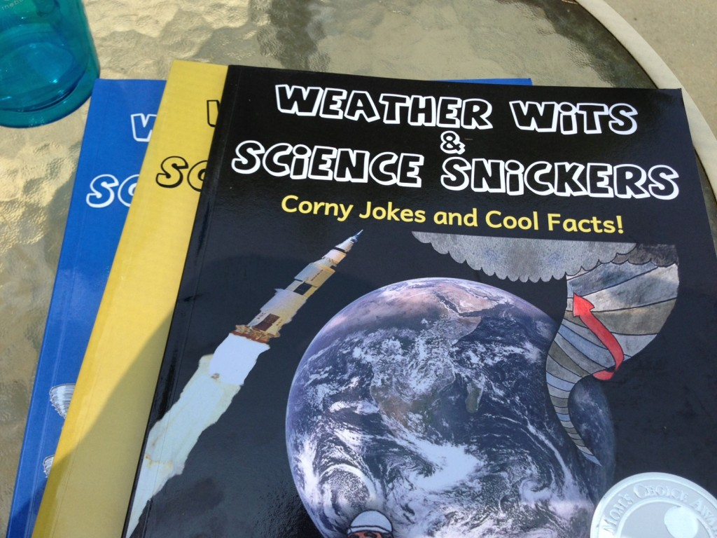 Weather Wits & Science Snickers